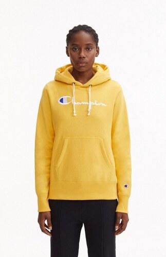 Champion Hooded 110975 YS048 női pulóver - Glami.hu 5931d3ee23