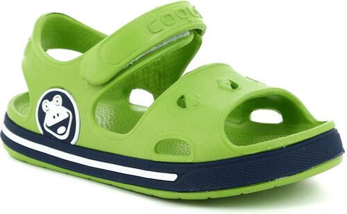 eb8808100e1c4 Detské sandále Coqui - Glami.sk