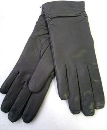 NAPA Dámské kožené rukavice z jemné italské jehnětiny - Glami.cz 23da074bac