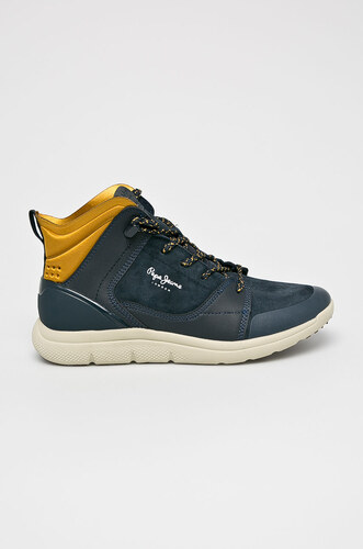 Pepe Jeans - Topánky Hike Lite - Glami.sk cccb261ace