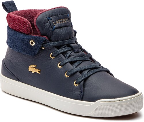 Sneakers LACOSTE - Explorateur Classic3181CAW 7-36CAW0005B98 Nvy Off ... c1968cb8dda
