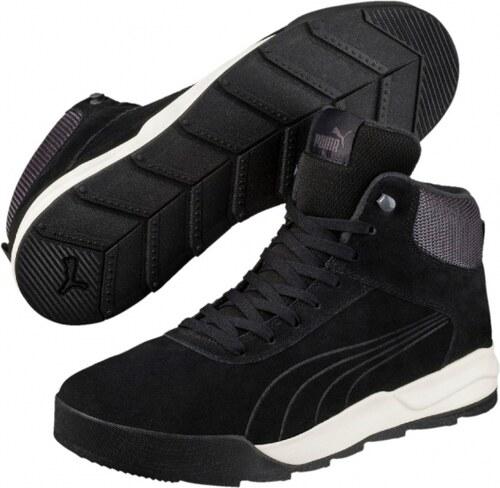 SAM 73 Desierto Sneaker Puma Black 361220 04 - barevná - Glami.cz 539521607ad