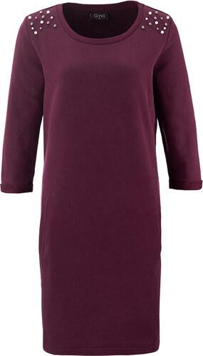 1ff85b0245de Gina Dámské teplákové šaty - Glami.sk