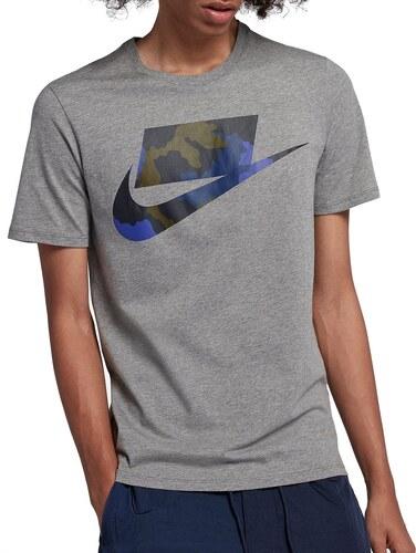 Triko Nike M NSW TEE CAMO FILL FTRA aq5320-091 4e7b6834f4