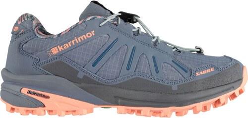05f8ad53e19 Tenisice za trčanje Karrimor Sabre Trail Ladies Trail Running Shoes ...