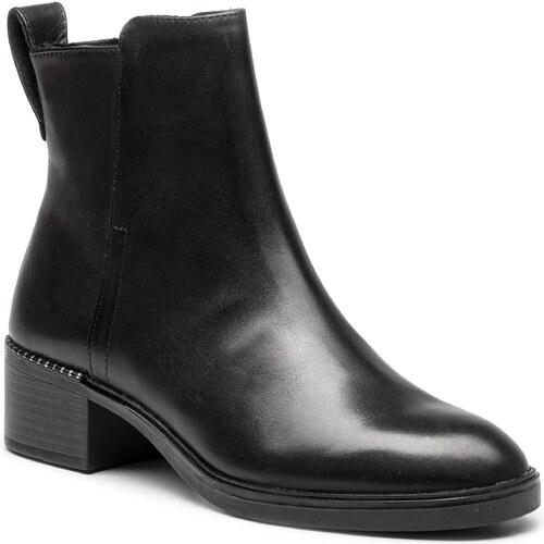 16976ab373ca6 Členková obuv TAMARIS - 1-25335-21 Black 001 - Glami.sk