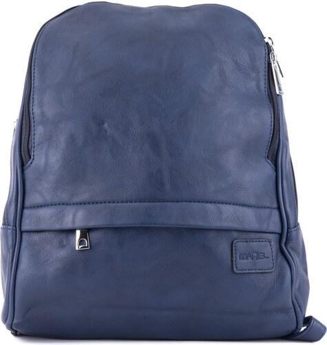 BELLA BELLY Modrý moderní dámský batoh Jilie - Glami.cz b0b5ad7f0c