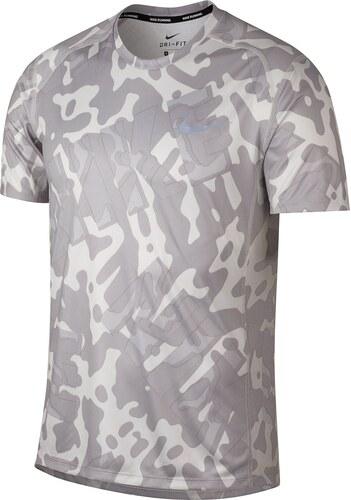 b1d80eccf206 -16% Tričko s krátkym rukávom Nike Miler Short Sleeve Running Top Mens