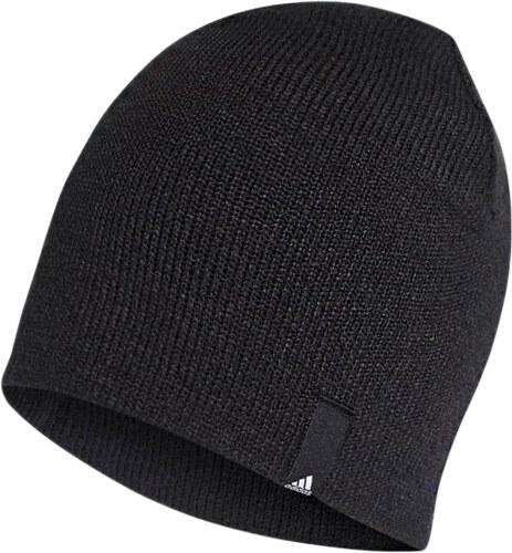 a6439e03a71 adidas PERFORMANCE Pánska tmavomodrá čiapka Performance Beanie ...
