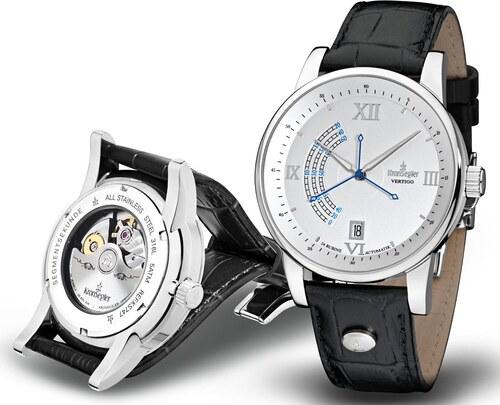 ec82432e6a7c Pánske hodinky Kronsegler
