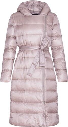 89967e75b5 Pietro Filipi Dámsky prešívaný kabát (XL) - Glami.sk