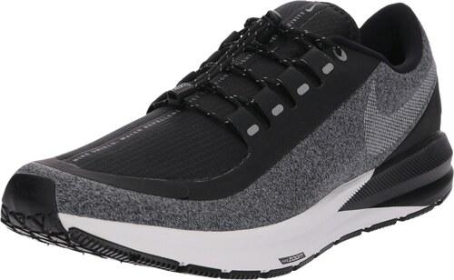 8df460160f8 -15% NIKE Běžecká obuv  Nike Air Zoom Structure 22 Shield  šedá   černá
