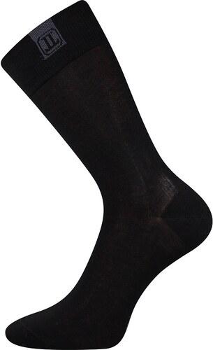 d85dac9148 Lonka Destyle alkalmi zokni fekete - Glami.hu