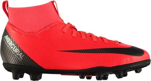 Nike Mercurial Superfly Club CR7 DF Dětské FG Dětské kopačky - Glami.cz e281a381af0