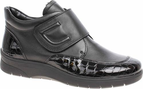 79d43ab4f9e32 Dámská kotníková obuv Ara 12-41054-65 schwarz 12-41054-65 - Glami.sk