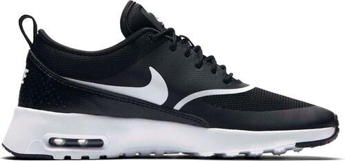 boty Nike Air Max Thea dámské Black White - Glami.cz 5a338026a5