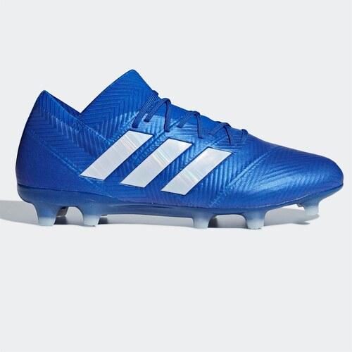 a835eb757 Fotbalové kopačky adidas Nemeziz 18.1 Mens FG Football Boots - Glami.cz