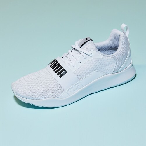 d3e09be16ee Tenisky Puma Wired Mens Trainers