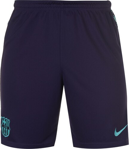 Pánske kraťasy Nike FC Barcelona Squad Shorts Mens - Glami.sk bcbce0fcec