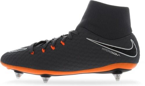 fc235dbf0 Nike Hypervenom Phantom Academy DF Pánské SG Dětské kopačky - Glami.sk