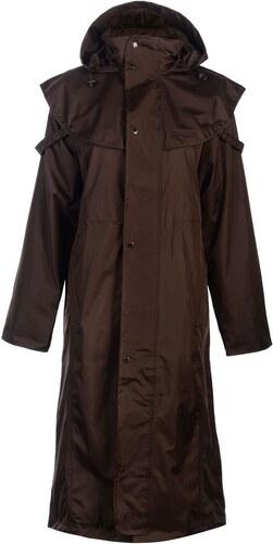 4cf625c0e8 Kabát Requisite Cape Coat - Glami.sk