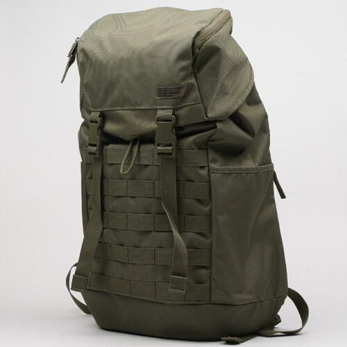 a84d5a2daf Nike NK AF-1 Backpack olivový - Glami.cz