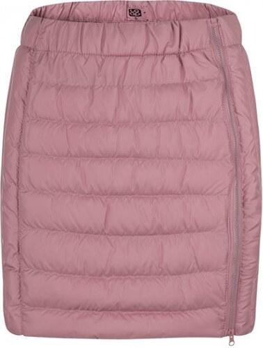 950a95f0978 Loap Dámská sportovní sukně Izi Fox Glove růžová CLW1791-J92J (Velikost XL)