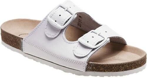 SANTÉ Zdravotní obuv Profi dámská N 21 10 bílá (Velikost vel. 41 ... 2737a98a3d