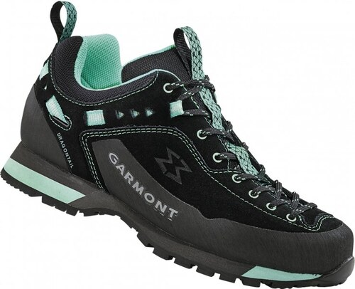 Garmont Dragontail Lt W Black Light Green (39 EU) - Glami.cz 41c59b4bbe