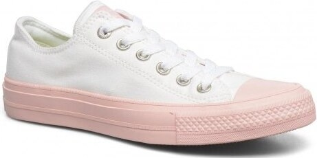Converse Chuck Taylor All Star II OX White Vapour Pink 39 - Glami.cz 7bdd4f51e9