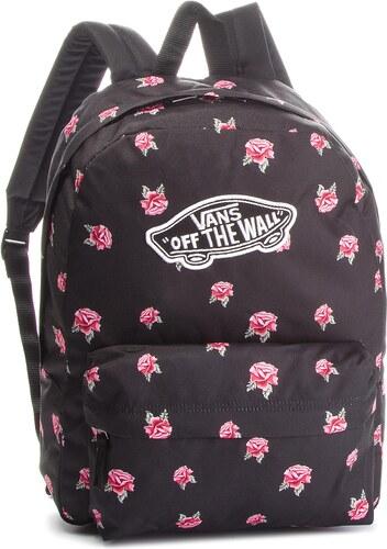 Hátizsák VANS - Realm Backpack VN0A3UI6RDU Black Rose - Glami.hu ae4ab885a8