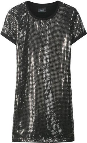 b8f83beb9c07 Bonprix Flitrované šaty pre dievčatá - Glami.sk