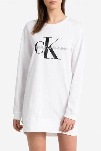 18b9fb3046 Calvin Klein fehér otthoni ruha CK - Glami.hu