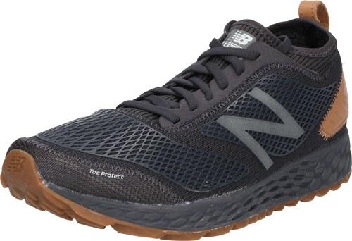 a9f7ba25357 New Balance Běžecká obuv  MTGOBIK3  černá - Glami.cz