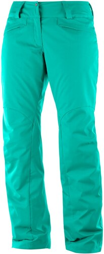 Salomon Rise Ski Pants Ladies - Glami.cz 46331e27a9