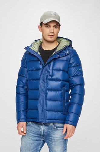 Pepe Jeans - Rövid kabát Walbrooks - Glami.hu c495af8c18