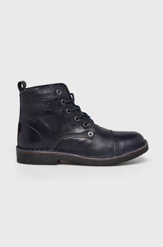 317f8c334a Levi's - Magasszárú cipő Track - Glami.hu