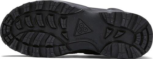 Nové Nike Manoa Leather čierna 42 2c0d1513de3
