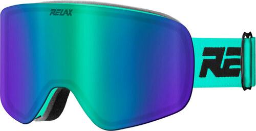 RELAX FEELIN Lyžiarske okuliare HTG49C - Glami.sk d5fef1ecf77