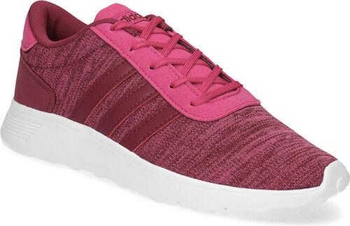 592d0edc170d8 Adidas Růžové dětské tenisky s žíháním - Glami.cz