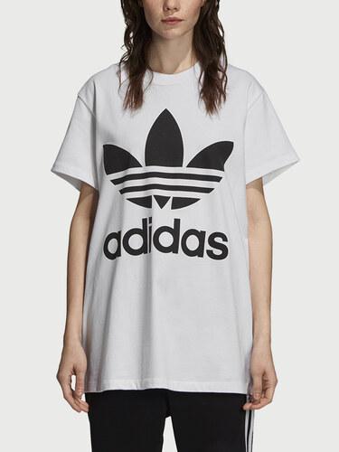 Tričko adidas Originals Big Trefoil Tee - Glami.sk f934c61ab69