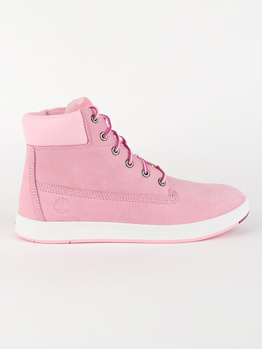 Topánky Timberland Davis Square 6 Inch Prism Pink - Glami.sk 1192a839c88