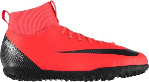 0af2001afc8f Nike Mercurial Superfly Club CR7 DF Dětské Astro Turf Tenisky - Glami.sk
