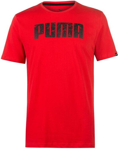 dffcf67371 Puma No1 Logo férfi pamut póló - Glami.hu
