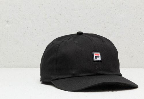 Fila Dad Cap Strapback Black - Glami.sk 97c4a2b1d175
