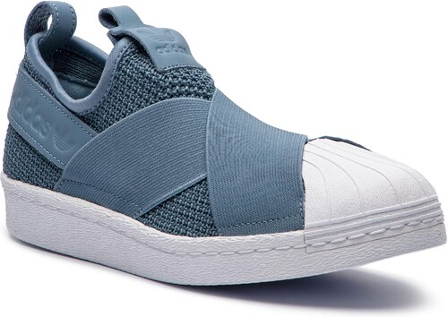 Cipő adidas - Superstar Slip On W AQ0869 Rawgre Rawgre Ftwwht - Glami.hu 3dda4ef2f2