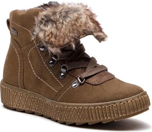 Magasított cipő JANA - 8-26223-21 Olive 722 - Glami.hu 8a87b36ded