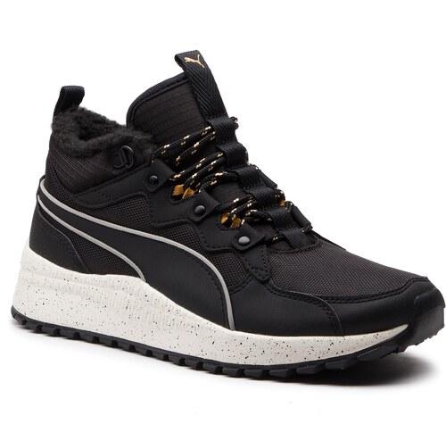 1432aa555be7 Sportcipő PUMA - Pacer Next Sb Wtr 366936 01 Puma Black/Black/Wh White