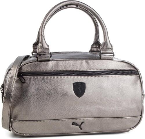 Táska PUMA - Sf Ls Handbag 075595 01 Metallic - Glami.hu d8fc42f8e0