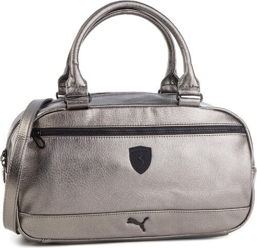 Táska PUMA - Sf Ls Handbag 075595 01 Metallic - Glami.hu 54a2647b6c
